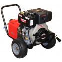 Professional diesel cleaner
