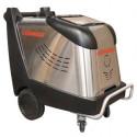Nettoyeurs eau chaude triphasés professionnel